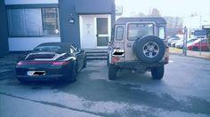 Porsche 911 Carrera 4s & Land Rover Defender  #Porsche #911 #Carrera #carrera4s #porsche911 #carrera4s #911carrera #911carrera4s #landrover #Defender #landroverdefender by lifestyle.car Porsche 911 Carrera 4s & Land Rover Defender  #Porsche #911 #Carrera #carrera4s #porsche911 #carrera4s #911carrera #911carrera4s #landrover #Defender #landroverdefender