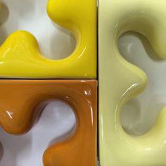Todos os amarelos da ElementoV®