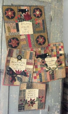 quilts made from Cheri Saffioti patterns | Wednesday's Best Quilt Patterns by Cheri Saffiote-Payne