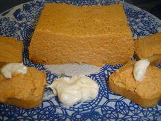 """Hoy vamos con la receta del """"falso pastel de cabracho"""" tan apreciada en nuestra tierra. El auténtico pastel de cabracho es muy lab..."""