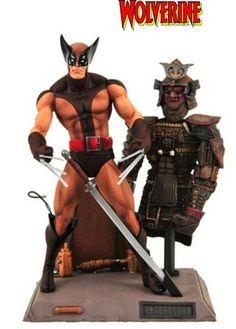 Wolverine - Brown 108468 - sapekinhatoys