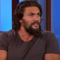 13 Sexy Jason Momoa Interview Moments That'll Make... - Cadar Nicoleta