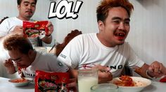 VLOG#38 SPICY NOODLES CHALLENGE NI JOJO! Product Review, Kung Pao Chicken, Noodles, Spicy, Challenges, Lol, Ethnic Recipes, Youtube, Macaroni