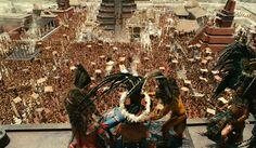 apocalypto peliculas sobre historia | Cultura Colectiva