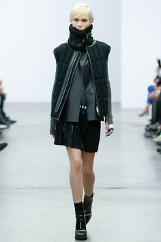 Iceberg Fall 2014 Ready-to-Wear Collection Slideshow on Style.com