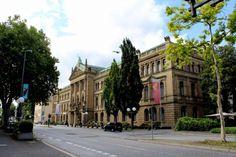 Janett von http://teilzeitreisender.de/businessreise-bonn/  Derag Hotel Kanzler Bonn