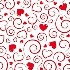 Resultado de imagen para papel decorado para imprimir de corazones