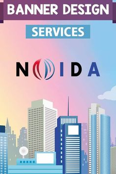Banner Design - Noida