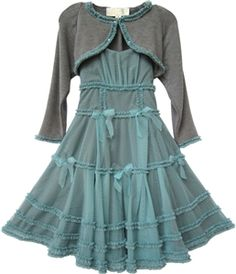 3fa4b670 14 Best Pretty Baby & Girls Easter Dresses images in 2012 | Girls ...