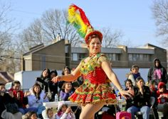 Sambos Caporales of Virginia Opens Doors to Everyone while Keeping Culture Alive |
