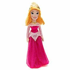 Sleeping Beauty 52cm Soft Toy Doll - For Matilde