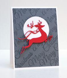 ReindeerCAS
