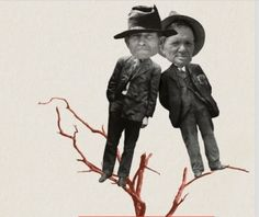 Waiting for Godot at Tobacco Factory Theatres from Thursday 19th October - Saturday 4th November 2017