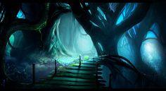 70 Ideas for dark fantasy landscape forests beautiful Dark Fantasy, Fantasy Forest, Dark Forest, Forest Path, Fantasy Trees, Mystical Forest, Forest Trail, Forest Wallpaper, Nature Wallpaper