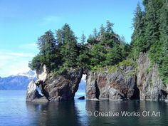 Alaska Beauty