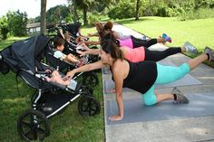 "With Baby Boot Camp, franchisees, who are often owner-operators, train to teach fitness classes for new moms. Certified personal trainer Kristen Horler founded the company in 2001 after having her first baby. According to the company's website, the brand has over 100 franchise locations across the country.  ""Most of our owners are young moms, making a career change to become an entrepreneur with Baby Boot Camp,"" Horler tells CNBC Make It."