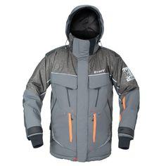 Изображение Костюм поплавок GRAFF 217-O-B Fishing Jacket, Fishing Shirts, Waterproof Pants, Shirt Jacket, Motorcycle Jacket, Jumpsuit, Sport, Jackets, Fashion