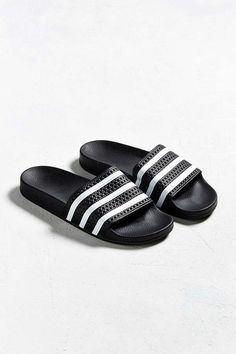 New Man Clothing, Adidas Slides, New Balance Shoes, Athletic Wear, Pool Slides, Slide Sandals, Urban Outfitters, Men, Core