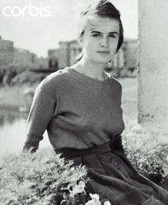 The Real Marina Oswald. Born On July 17, 1941.