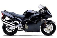 Top 10 Sports Tourers - 01. Honda CBR1100XX Blackbird (1996+) - Page 11 - Motorcycle Top 10s - Visordown