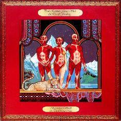 Jefferson AirplaneBaron von Tollbooth & the Chrome Nun (as Baron von Tollbooth & the Chrome Nun) album cover
