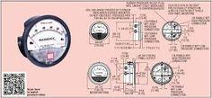 Image result for magnehelic gauge setup Pressure Gauge, Gauges, Diagram, Floor Plans, Image, Ears Piercing, Ear Plugs, Floor Plan Drawing, House Floor Plans