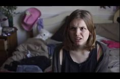 Hannah Murray aka Emily in Above Suspicion: The Red Dahlia 2010 - A video capture for you by Alancho