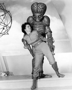 1950s sci fi television - Google Search