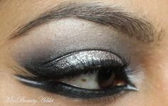 Good Witch Silver Makeup