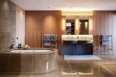 jonathan reed interiors / neobankside loft, london