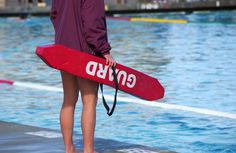7 Things Lifeguards Don't Tell You