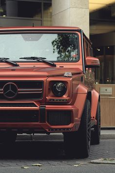 "mistergoodlife: ""Mercedes-Benz Brabus G800 | Mr. Goodlife | Facebook """