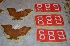 Eagle scout cookie idea