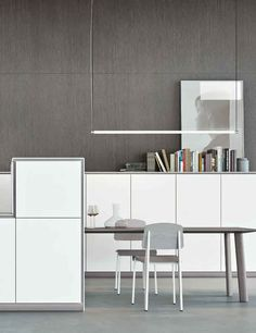 Good Design Award 2014 to ELLE #kitchen by Snaidero | #design Monica Armani @snaiderocucine