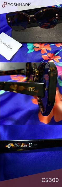 Christian Dior over sized sun glasses Christian Dior over sized sun glasses Dior Accessories Sunglasses Dior So Real Sunglasses, Christian Dior Sunglasses, Gold Sunglasses, Sunglasses Accessories, Cat Eye Sunglasses, Women Accessories, Micheal Kors Handbag, Handbags Michael Kors