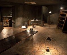 The Chalk Room by JamesPlumb