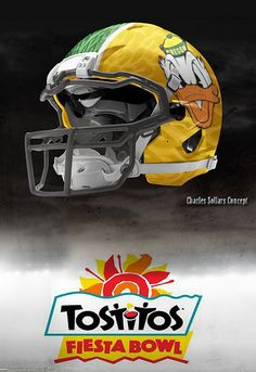 Another classic throwback logo would be great change Football Bowl Games, College Football Helmets, Football Uniforms, Oregon Ducks Hat, Collage Football, Custom Helmets, Oregon Ducks Football, University Of Oregon, Iowa State