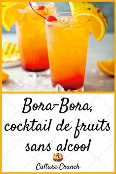 Bora Bora, Non Alcoholic Drinks, Cocktail Drinks, Cocktails, Cooking Cookies, Mojito, Milkshake, Smoothie Recipes, Food And Drink