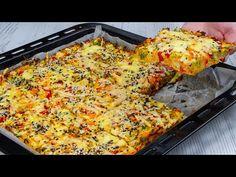 Zöldségből készült vacsora, amelyet éjszaka is szívesen eszem - nem hizlal! - YouTube Romanian Food, Lasagna, Food Videos, Dinner Ideas, Favorite Recipes, Foods, Adidas, Cooking, Ethnic Recipes