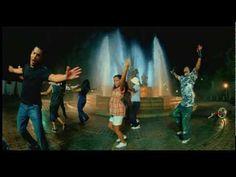 """Tito """"El Bambino"""" El Patrón - Feliz Navidad--need to choreograph this song for class"""