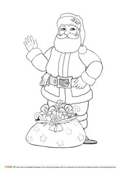 Free Printable Coloring Pages For Toddlers And Preschoolers