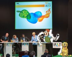 The Best Thing I learned at IFAT 2016