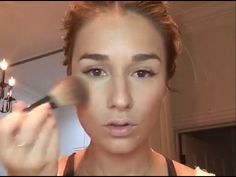 Quick skin tutorial with a dewy, fresh look! Go get my new single Clint Eastwood on iTunes now!!!! http://smarturl.it/Eastwood For more on Jessie, visit: htt...