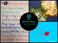 Love these Earth Day poems app-smashing Paper by 53 and iMovie! #toocute ;)
