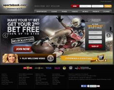 Sports betting site sportsbook.ag