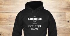 #halloween #black #hoodie
