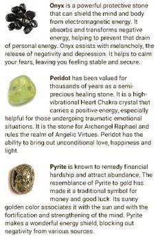 Onyx-pyrite
