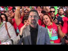 DIP Dr. Herminio Nevárez - el 2016 el Año de Intensidad para INT Youtube, Youtube Movies