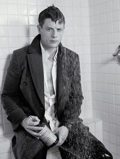 Actor James Norton styled by Deborah Watson and photographed by Bruce Weber for Vman James Norton, Sidney Chambers, Attractive Male Actors, Dragon Ash, Bruce Weber, Actor James, Commercial Photography, No One Loves Me, Actors & Actresses
