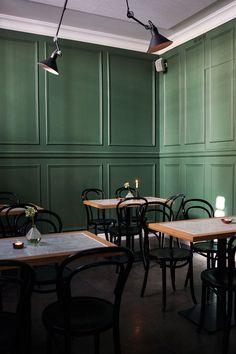 Bar & Co in Helsinki, Finland